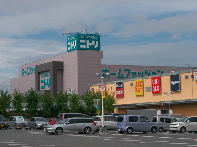 ニトリ 多摩ニュータウン店